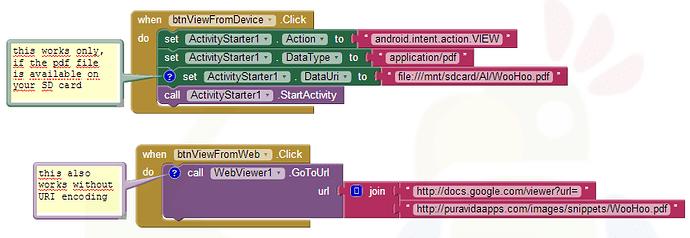 Button click Open Google drive - Discuss - Kodular Community