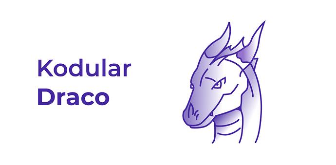 Kodular Draco