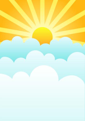 backgroundsun