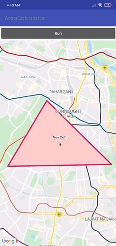 PolygonDemo1