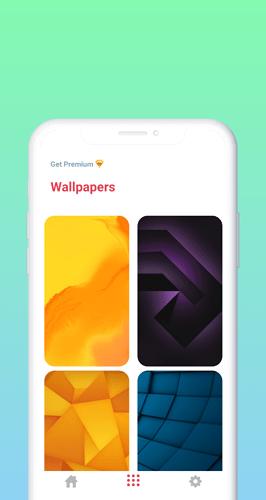 all screenshot of wallpaper