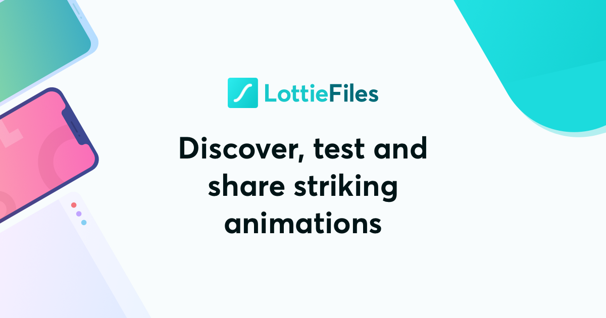 Lottie not showing perfectly! - Bugs - Kodular Community