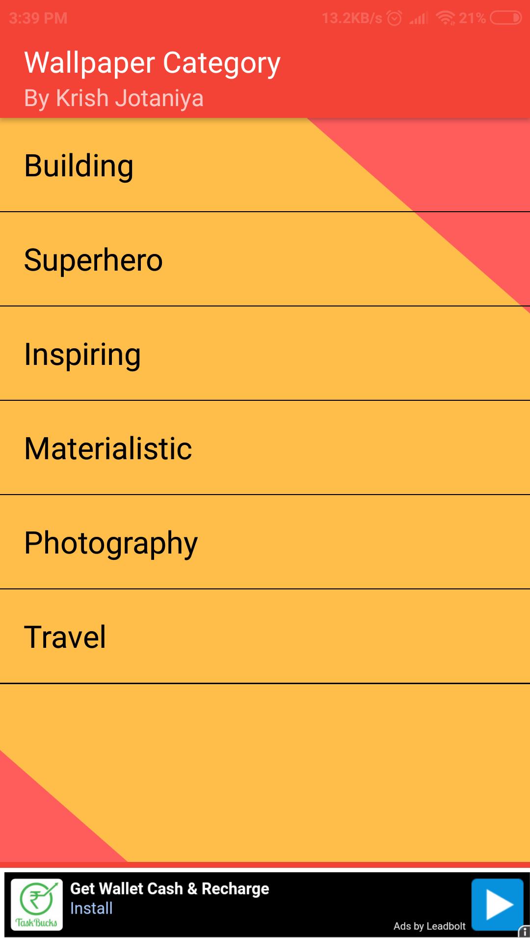Wallpaper. Screenshot_2019-01-01-15-39-34-120_io.kodular.krishwork11. Wallpaper.png1080×1920 106 KB