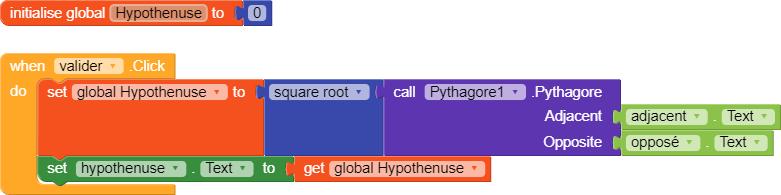 pythagore 2