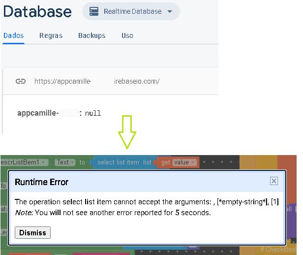 Printscreen firebase error2